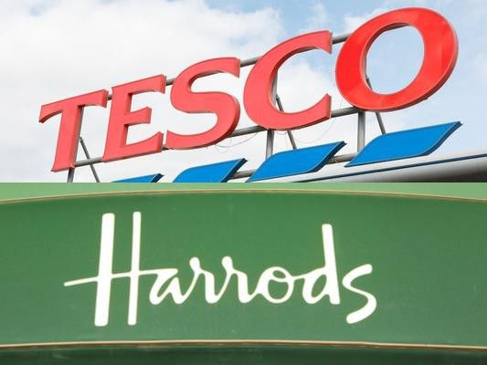 Tesco And Harrods Issue Urgent Product Recall Over E Coli Risk Here Are All The Food Items Affected Peterborough Telegraph
