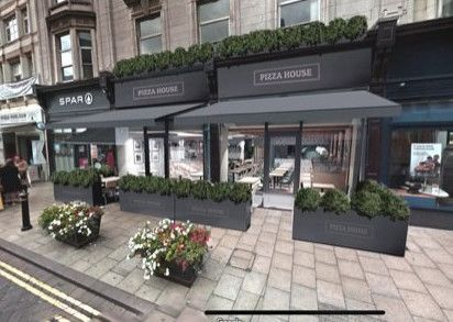 This Is How Peterboroughs Pizza House Restaurant Will Look