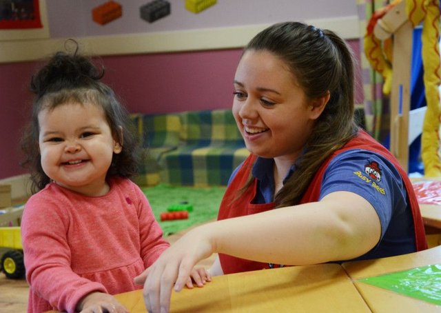 Hampton's Busy Bees nursery launches new stay and play ...