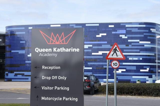 Queen Katharine Academy