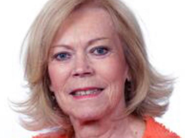 Cllr Janet Goodwin