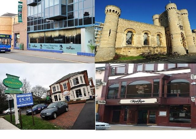 Which Peterborough restaurants do you remember - and miss?