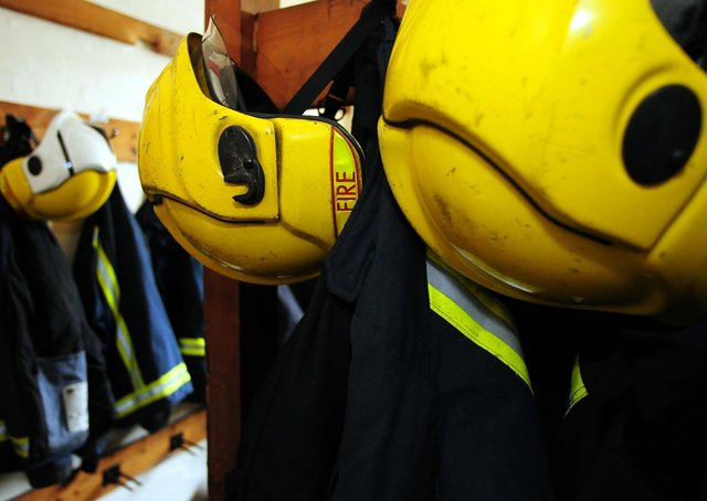 Cambridgeshire fire crews responded to thousands of false alarms in a year, including dozens from malicious hoaxers putting lives in 'serious danger'. Photo: PA EMN-210225-125636001