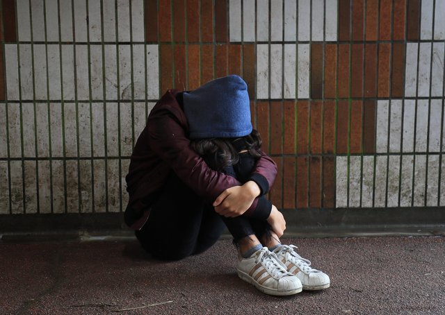 Worrying increase in child abuse figures in Cambridgeshire over the past two years. EMN-210225-104538001