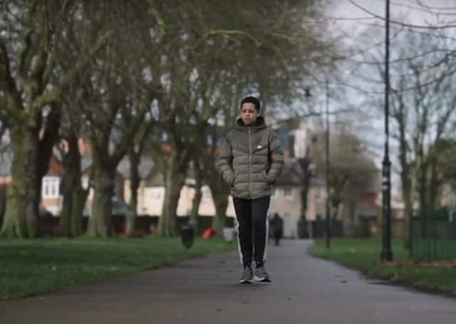 Young people from Peterborough have helped produce and star in a short film showing how they want to be part of the solution when it comes to stopping Covid in its tracks.
