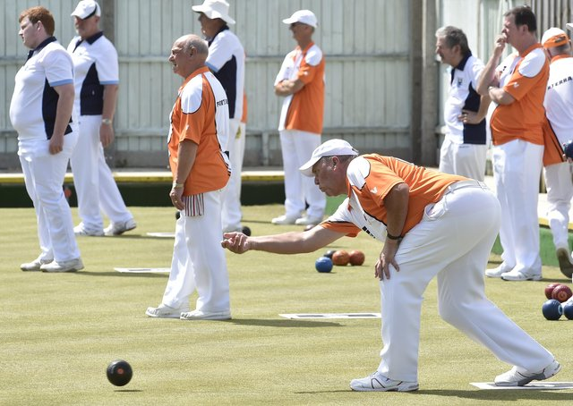 Competitive bowls should be back this summer.