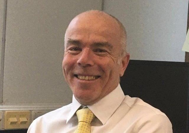 Jim Haylett