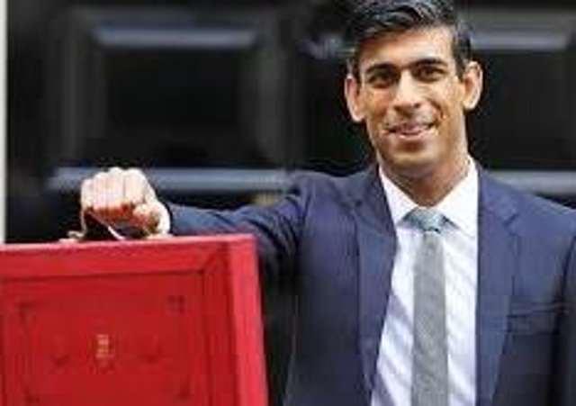 Chancellor Rishi Sunak has delivered his Budget for recovery.