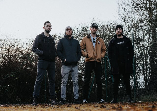 Call To The Faith have a new album out this month