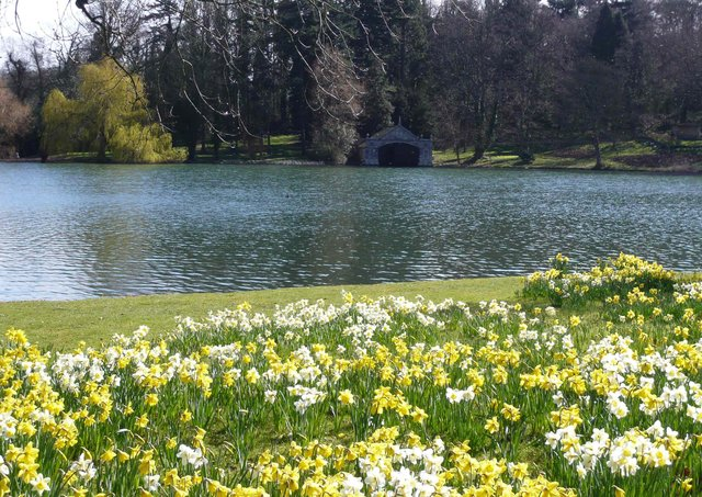 Burghley reopens March 29