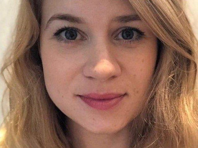 Sarah Everard. Pic: Met Police