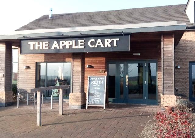 The  Apple Cart, Cardea, Peterborough EMN-171101-171035001