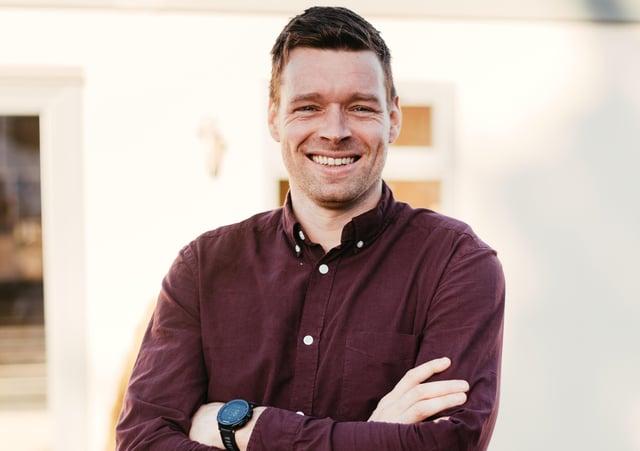 Dan Wilson, Director, Stamford Stone.