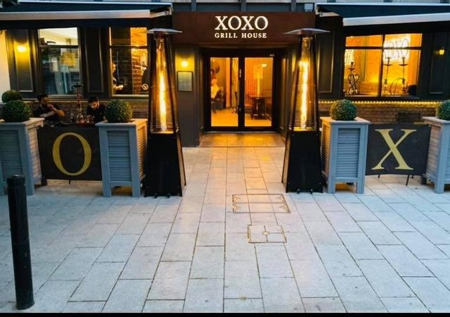 Outside dining is returning to XOXO in King Street, Peterboreough