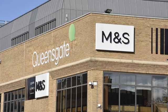Queensgate Shopping Centre