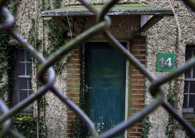 The city council has powers to bring empty homes back into use. Photo: PA EMN-210330-174457001