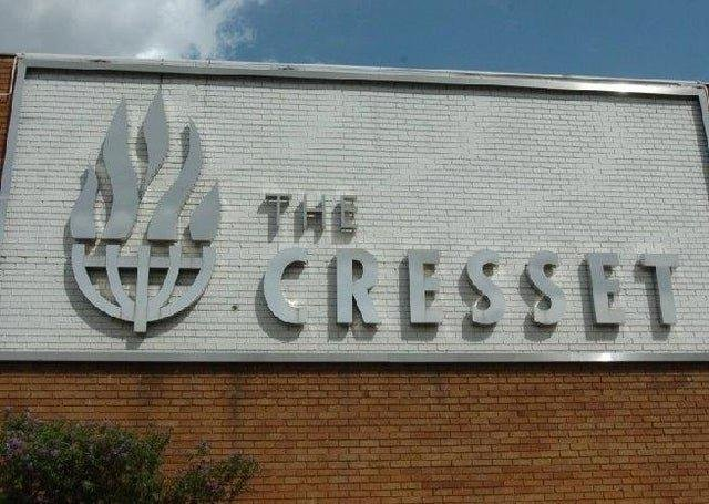 The Cresset