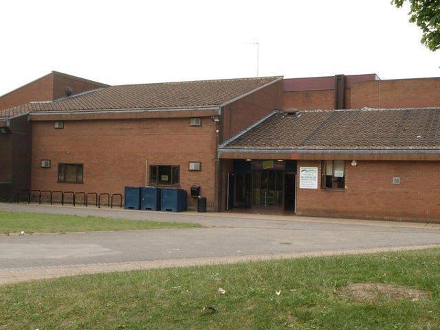 Bushfield Leisure Centre