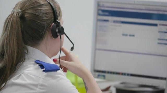 Hoax calls could cost lives