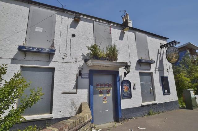 Cherry Tree Pub