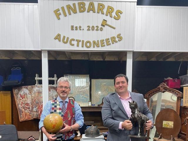 Finbarrs Auctioneers