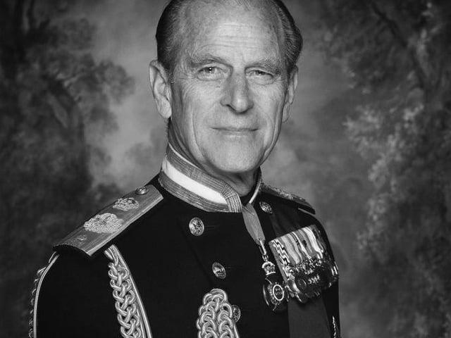 The Duke of Edinburgh has sadly died aged 99.