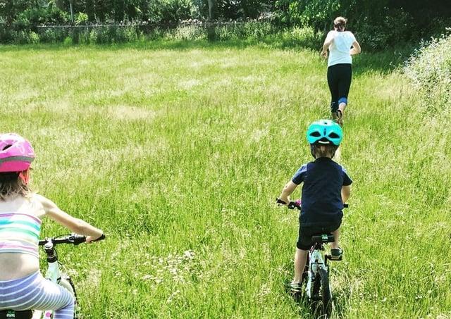 Campaigners are bidding to save Fletton Field