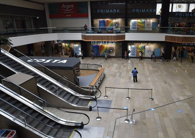 Queensgate shopping centre. EMN-200615-114819009