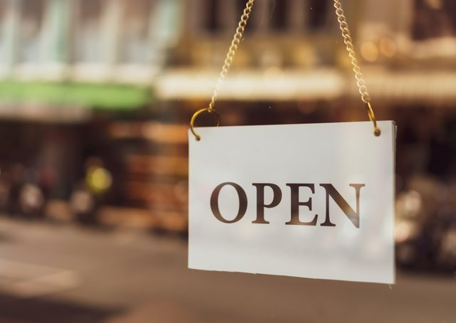 Non-essential retailers opened their doors this week.  Photo: Shutterstock