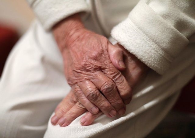 Rise in dementia patients given antipsychotic drugs in Cambridgeshire and Peterborough. Photo: PA EMN-210416-112157001
