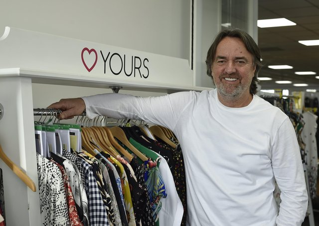 Yours Clothing founder and CEO Andrew Kiliingsworth EMN-210902-124019009