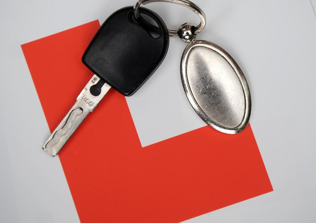 The AA says the disruption may have impacted learner drivers' confidence