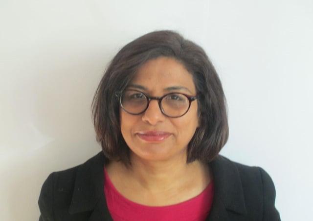 Jyoti Atri