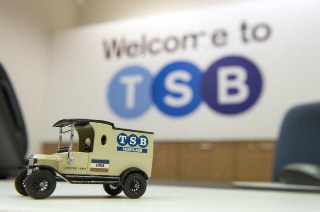 TSB Pic;  Professional Images