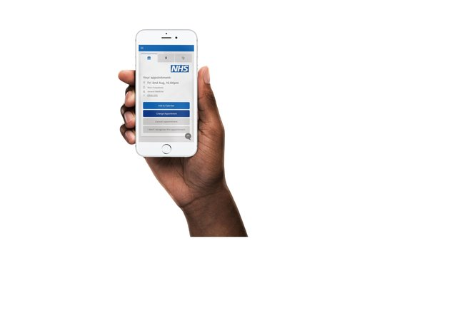 The new system will help patients manage appointments
