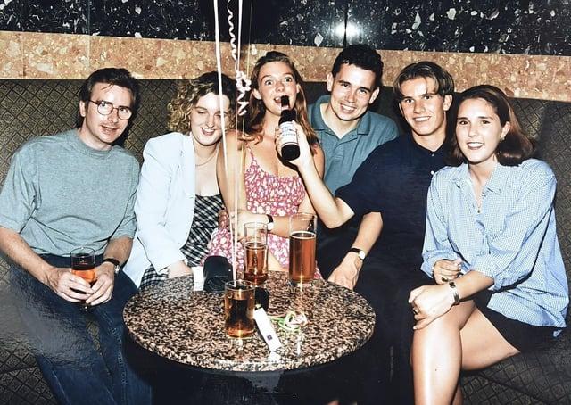 Peterborough Nightclubs in the 90's EMN-210428-182422009
