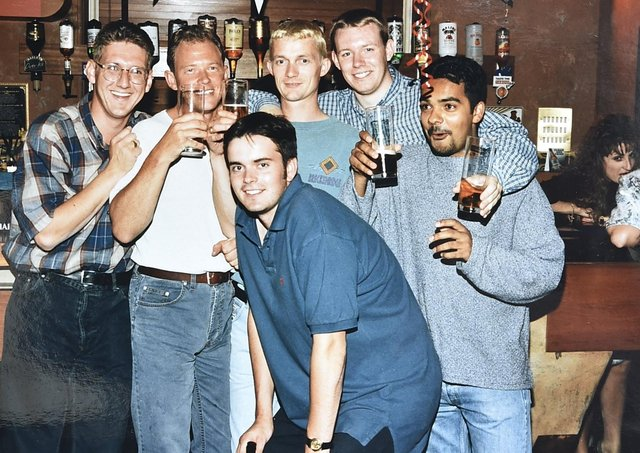 Peterborough Nightclubs in the 90's EMN-210428-183323009
