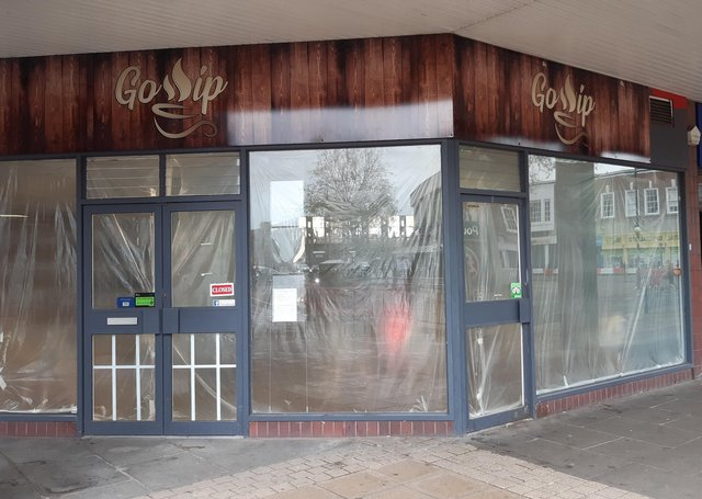 Gossip which is coming to Midgate