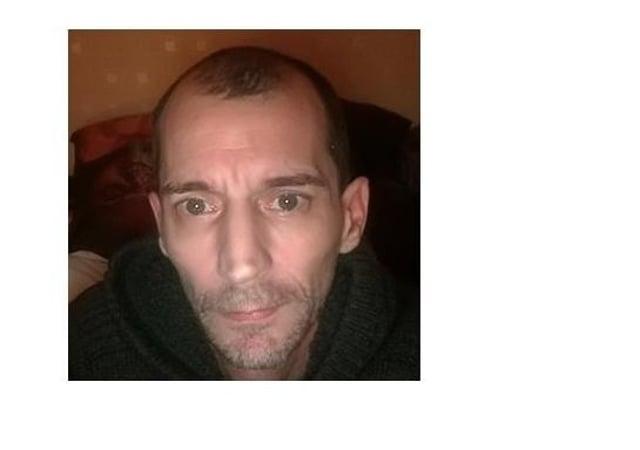 Have you seen Matthew Hunt?