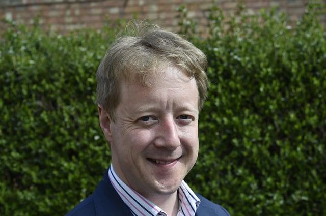 MP for Peterborough Paul Bristow EMN-210417-173431009