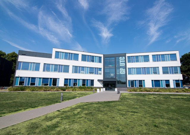 The Greater Peterborough University Technical College