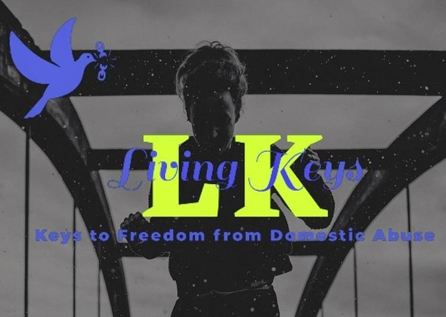 Living Keys is a charity which supports survivors of domestic abuse