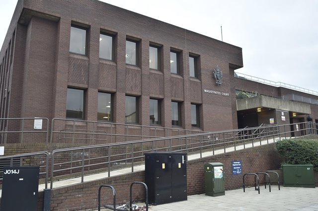 Peterborough Magistrates' Court