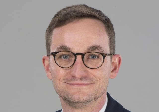 Tom Abell
