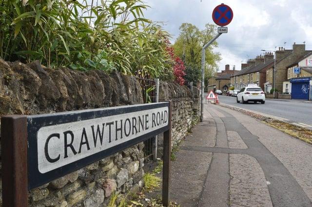 Crawthorne Road