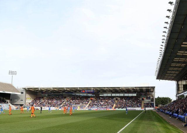 The price of football at the Weston Homes Stadium has gone up for new Posh fans.