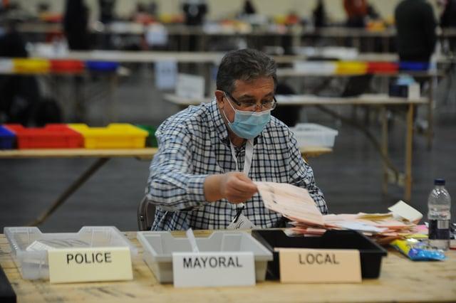 Peterborough City Council elections 2021