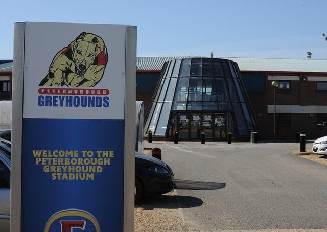 Peterborough Greyhound Stadium at Fengate EMN-200520-145811009