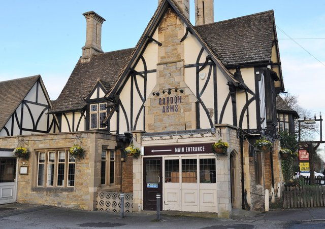 The  Gordon Arms at Oundle Road EMN-180116-173051009