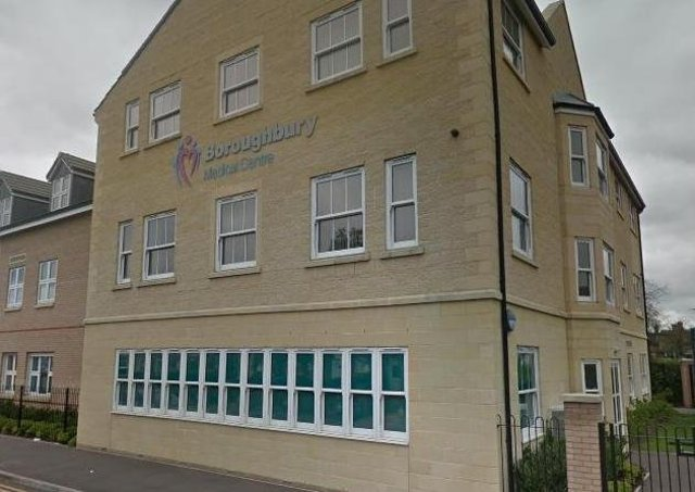 PEDS is based at Boroughbury Medical Centre